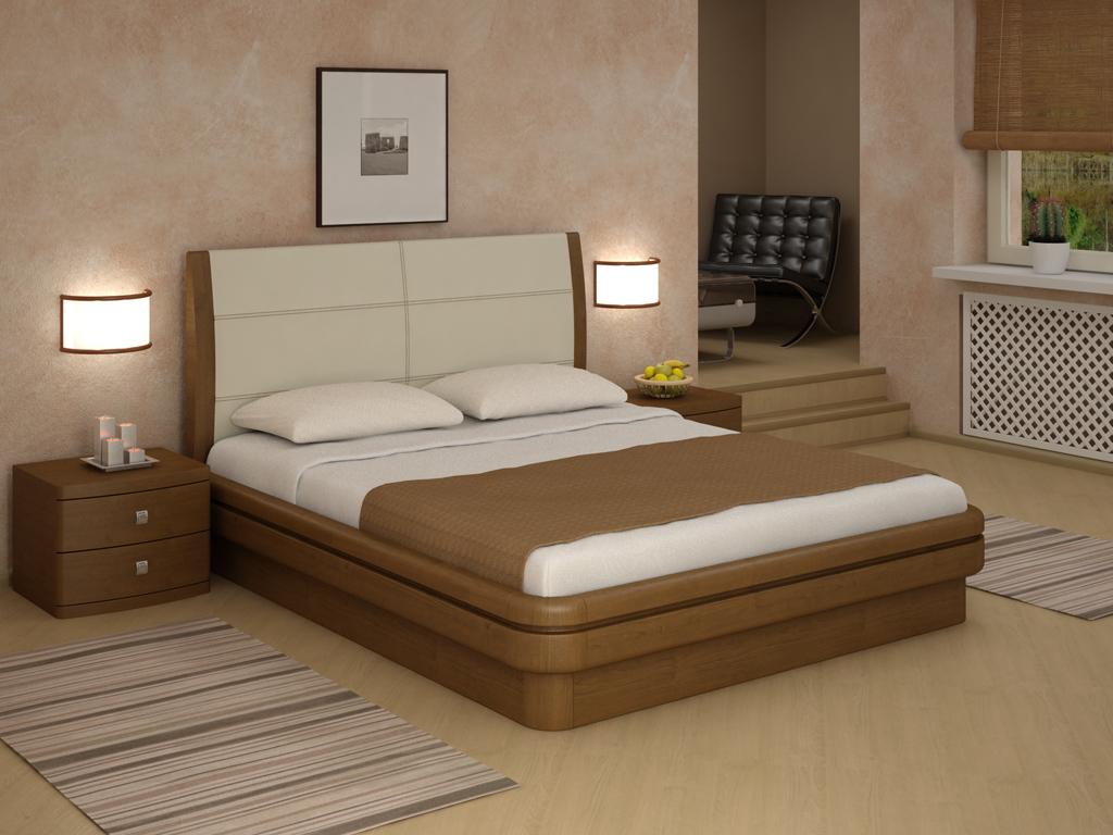 Кровать Лата Лило