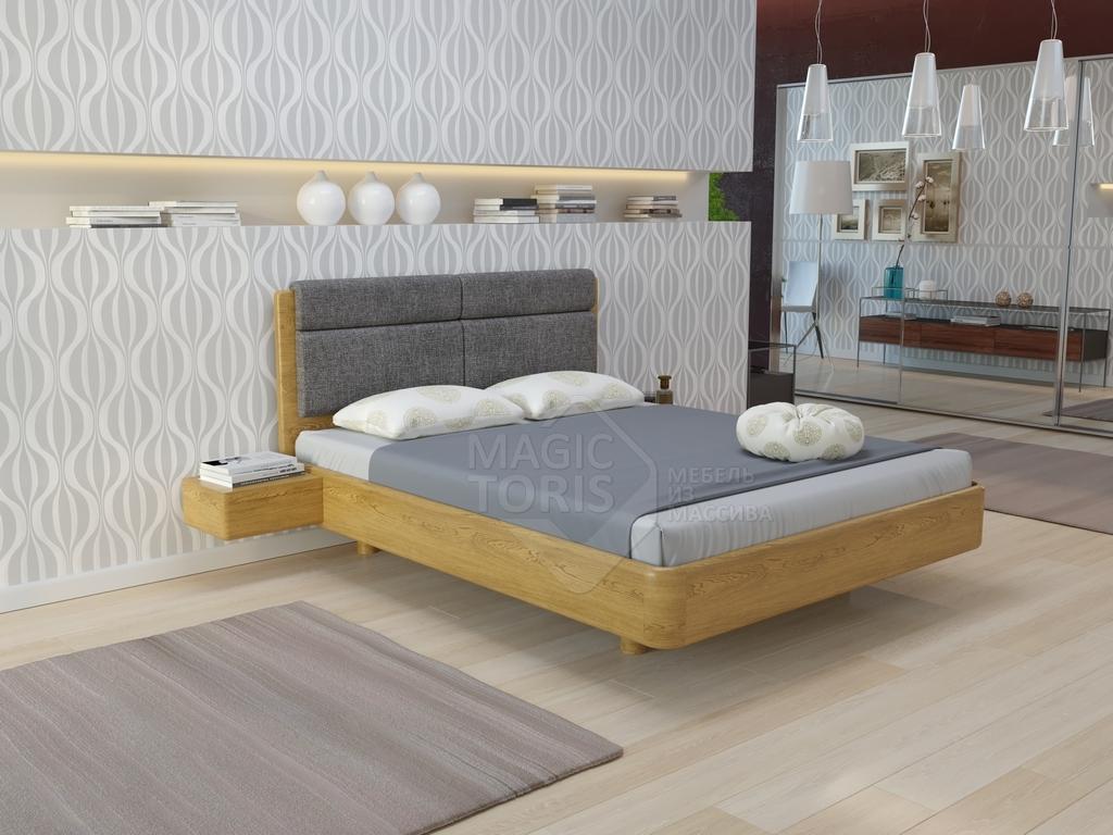 Кровать Аста Сонеро