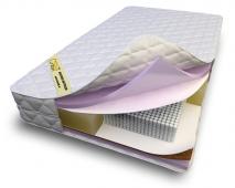 Luntek HR Medium soft Revolution Micro 80x180,190,195,200