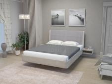 Кровать АСТА Лило 90x180,190,200