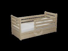 Кровать Александра большая 80x180,190,200