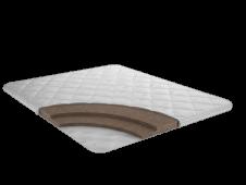 Двуспальный матрас Юниор 140x190,195,200