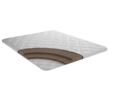 Тонкий матрас Юниор 80x180,190,195,200