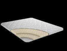Односпальный матрас Фаворит 90x180,190,195,200