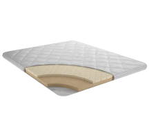 Односпальный матрас Вираж 90x180,190,195,200