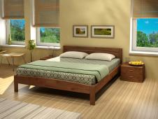 Кровать Фэлла 80x180,190,200